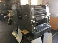 PRINTING SHOP FOR SALE!!!