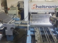 MBO folding machine