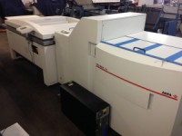 Agfa Pallidio CTP system WITH GUARANTEE!!