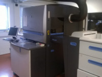 HP INDIGO PRESS 5500R