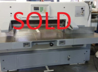 Polar 115 fully pogrammable refurbished